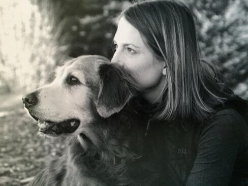 Conheça a história de como meu cachorro salvou a minha vida
