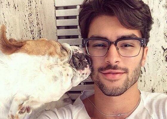 5 Segredos que o cachorro do seu Crush pode te revelar