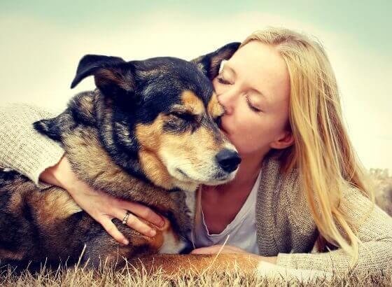 7 Sinais que provam que você é uma pessoa louca por cães